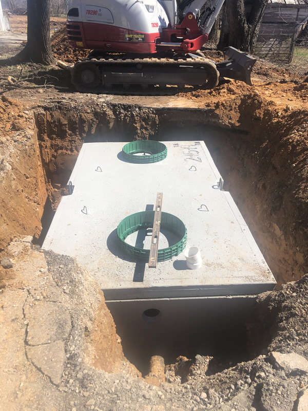 Septic Pumping in Maryland
