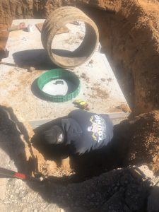 Septic Pumping, Septic Installation